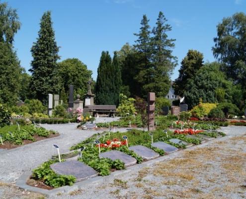 UGA Memoriamgarten