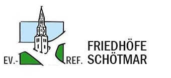 Friedhöfe Schötmar